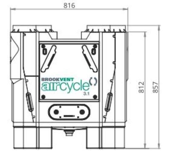 Aircycle 3.1