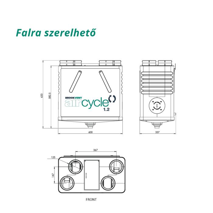 Aircycle 1.2