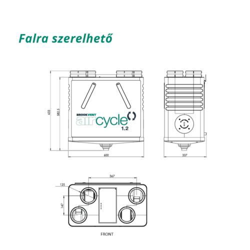 Aircycle 5.1
