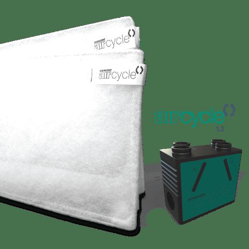 Aircycle 1.2 szűrő