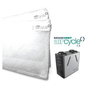 Aircycle 1.3 szűrő